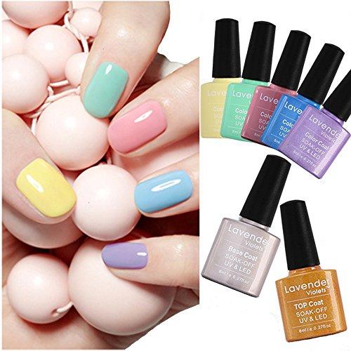 lavender-violets-gel-nail-polish-soak-off-8-ml-uv-led-gel-polish-5-color-set-top-coat-base-coat-prof
