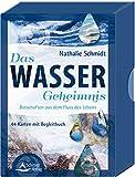 Das Wasser-Geheimnis: Botschaften aus dem Fluss des Lebens - 44 Karten mit Begleitbuch