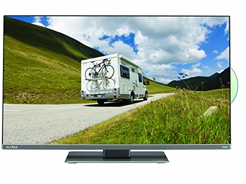 Avtex L219DRS 21.5? Inch 12v/240 Volt TV with built-in HD Freeview & HD Satellite Tuner DVD Player & USB PVR Pause/Record