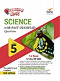 #8: Olympiad Champs Science Class 5 with Past Olympiad Questions
