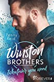 Winston Brothers: Whatever you need (Green Valley, Band 3)