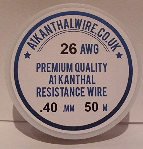 Kanthal wire deluxe the best Amazon price in SaveMoney.es