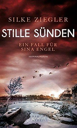 Buchseite und Rezensionen zu 'Stille Sünden' von Silke Ziegler