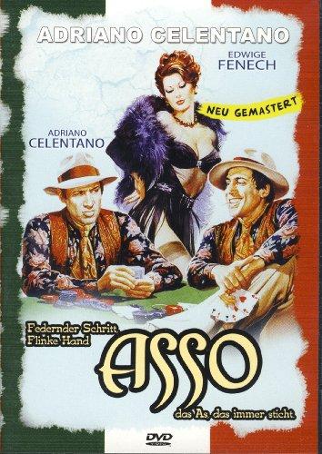 Preisvergleich Produktbild Asso - Widescreen Edition