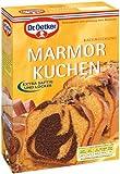 Dr. Oetker Marmor- Kuchen, 8er Pack (8 x 400 g Packung)