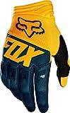Gloves Fox Dirtpaw Navy/Yellow M