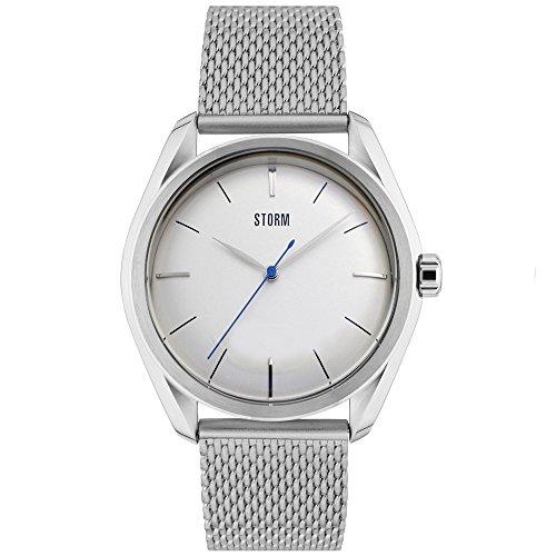 Storm Reloj los Hombres Jenson Silver 47365/S