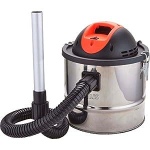 Kekai KT0501 – Aspirador de Cenizas para Estufa de Pellets 18 litros.