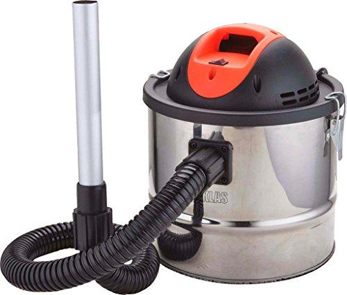 Kekai KT0571 - Aspirador De Cenizas Calimero 10 litros.