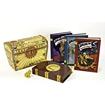 The Daring Do Adventure Collection: A Three-Book Boxed Set with Exclusive Figure (My Little Pony) by G M Berrow (2014-10-16)