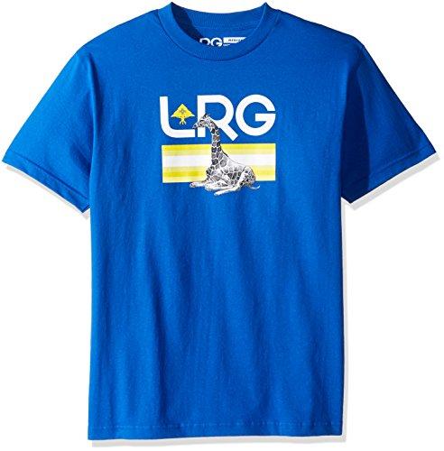 LRG Hombres Ropa superior / Camiseta Astro Giraffe