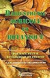 Radiesthésie agricole et botanique