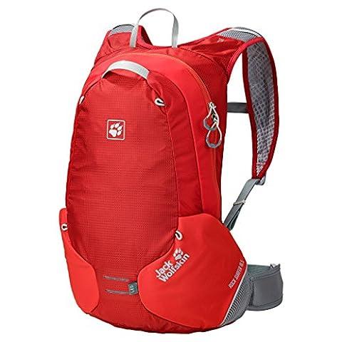 Jack Wolfskin Rock Surfer 18.5 Litre Waterproof Cycling Daypack Bag