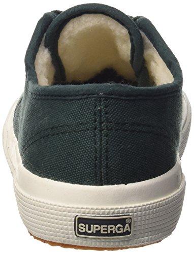 Superga 2750-Cobinj, Scarpe per bambini, Unisex - bambino C55 Green Pine