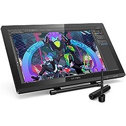 XP-Pen Artist 22 Pro Écran Tablette Graphique à Stylet Rechargeable 8192 Niveaux