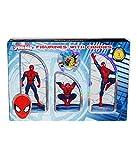 Marvel - Ultimate Spider-Man Figurines w...