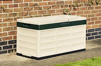 Keter Pack & Go Aufbewahrungsbox von Keter - Du und dein Garten