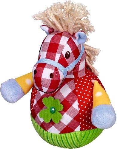 Steh-auf-Pferdchen BabyGlück
