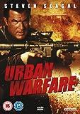 Urban Warfare [DVD]