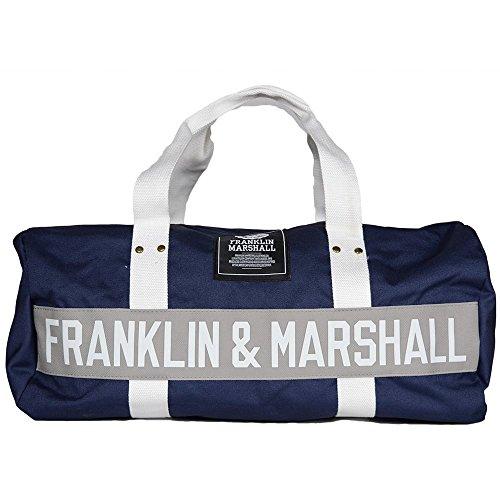franklin-marshall-ua946-navy-gym-bag-one-size