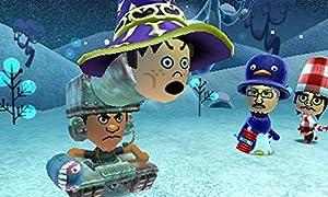 Miitopia (Nintendo 3DS) from Nintendo