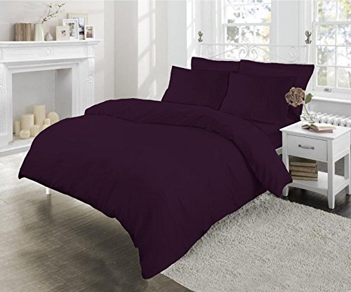 non-iron-percale-housewife-pillowcases-by-sleepbeyond-pair-pack-aubergine-purple