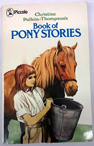 Christine Pullein-Thompson's book of pony stories