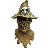 Máscara Evil Scarecrow