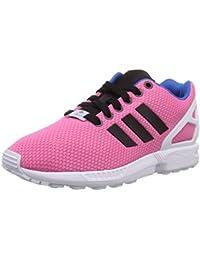 save off 6cd94 68977 adidas Originals ZX Flux, Scarpe da Fitness Uomo