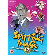 Spitting Image: The Complete Twelfth Series