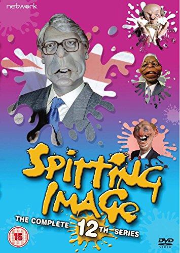 Spitting Image - Series 12