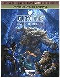 Loup Solitaire - jeu de rôle - Livre de règles