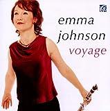 Songtexte von Emma Johnson - Voyage