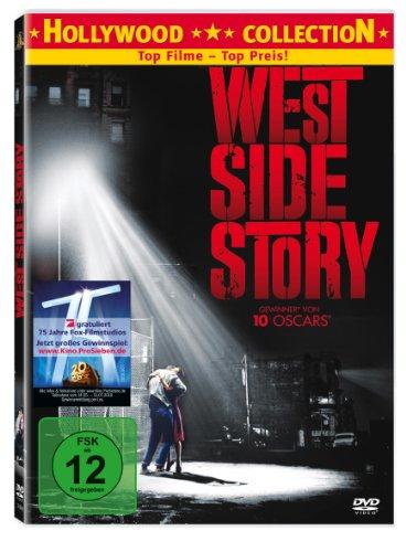 Bild von West Side Story