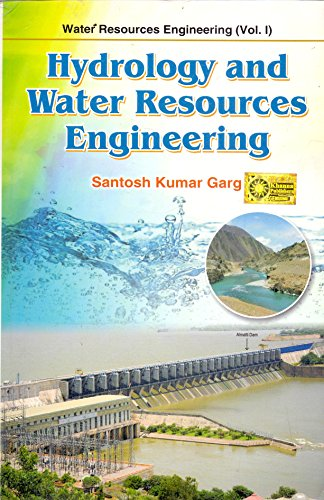 Hydrology and Water Resources Engineering par S. K. Garg