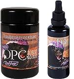 Robert Franz OPC 60 Kapseln + Vitamin D3 50ml