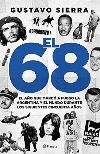 El 68 eBook: Sierra, Gustavo: Amazon.es: Tienda Kindle