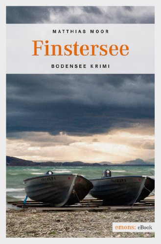 Finstersee (Bodensee Krimi)