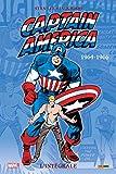 Captain America Integrale T01 1964-1966