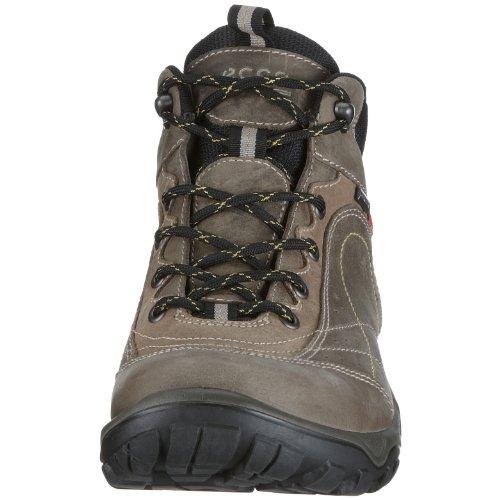 Ecco Xpedition II 810014, Chaussures de randonnée homme Gris