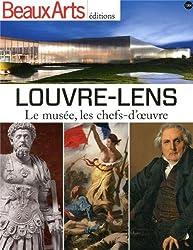 Louvre-Lens : Le musée, les chefs-d'oeuvre