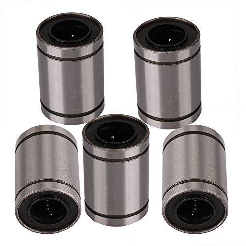 cnbtr-boccola-cuscinetto-a-sfera-lineare-bush-da-12-mm-per-stampante-3d-reprap-prusa-confezione-da-5