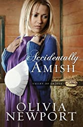 Accidentally Amish (Valley of Choice)