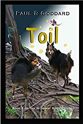 Toil: The Legacy of Lot (The Witches' Brew: Hubble bubble, Toil and Trouble Book 2)