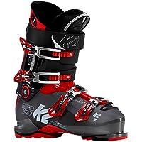 K2 BFC Walk 100 Heat - Black/Red