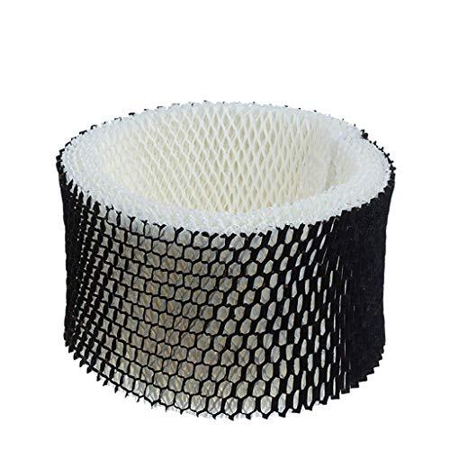 Saingace(TM) 1/2 Stücke Luftbefeuchtungsfilter/Filter Für Luftbefeuchter Holmes HM1100 / 1118/1119/1120/1300/1700/1701,luftbefeuchter Teile Filter bakterien Und Waage Ersatz Luftbefeuchter Filter (A) -