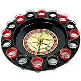 #2: Drinking Roulette