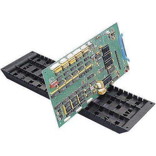 Fancort RA18C Circuit Board Rack, (18 x 6) with 25 Slots by Fancort