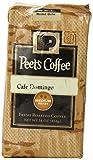 Peet's Coffee & Tea Cafe Domingo Ground Coffee, 1 Pound