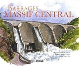 Barrages du Massif Central